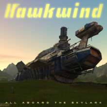 Hawkwind: All Aboard The Skylark, LP