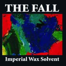 The Fall: Imperial Wax Solvent / Britannia Row Recordings / Live, 3 CDs