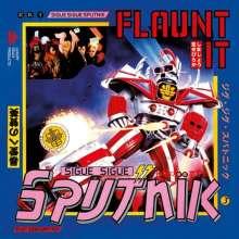 Sigue Sigue Sputnik: Flaunt It, CD