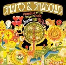 Shapes & Shadows, CD