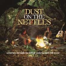 Dust On The Nettles 1967-72, 3 CDs