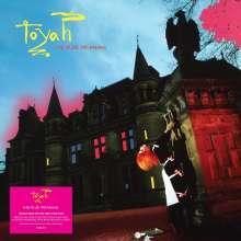 Toyah: Blue Meaning (Neon Pink Vinyl), LP