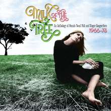 Milk Of The Tree, 3 CDs