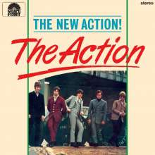 The Action: The New Action!, LP