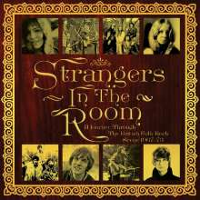 Strangers In The Room - A Journey Through The British Folk Rock Scene 1967 - 1973, 3 CDs