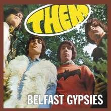 The Belfast Gypsies: Them Belfast Gypsies, CD