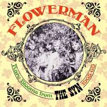 The Syn: Flowerman: Rare Blooms From The Syn, CD