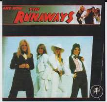 The Runaways: And Now...The Runaways, CD