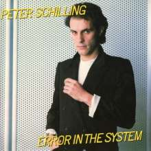 Peter Schilling: Error In The System (Expanded & Remastered Edition), CD