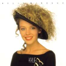 Kylie Minogue: Kylie (Special Expanded Edition), CD