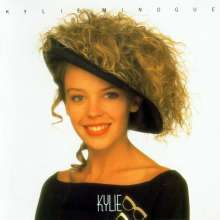 Kylie Minogue: Kylie (Deluxe Edition) (2CD + DVD), 2 CDs