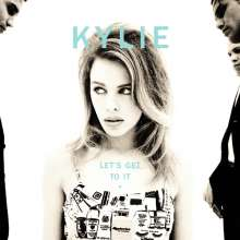 Kylie Minogue: Let's Get To It (Deluxe Edition) (2CD + DVD), 2 CDs