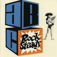 ABC Rock Steady (Expanded-Edition), 2 CDs