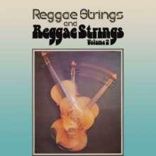 Reggae Strings / Reggae Strings Volume 2, 2 CDs