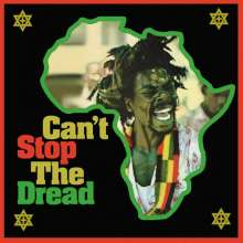 Can't Stop The Dread, 2 CDs