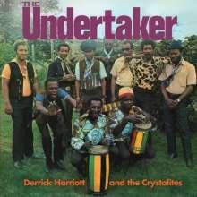 Derrick Harriott: The Undertaker, 2 CDs