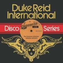 Duke Reid International Disco Series, 3 CDs