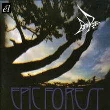 Rare Bird: Epic Forest, CD