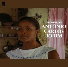 Antonio Carlos (Tom) Jobim (1927-1994): The Music Of A.C.Jobim, CD