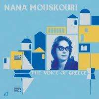 Nana Mouskouri: The Voice Of Greece, CD