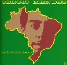 Sérgio Mendes (geb. 1941): Dance Moderno / Orgao Espectacular, CD
