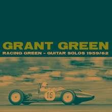 Grant Green (1931-1979): Racing Green: Guitar Solos 1959 - 1962, 2 CDs