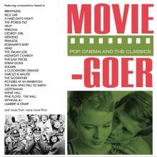 Filmmusik: Movie-Goer - Pop Cinema And The Classics, 3 CDs