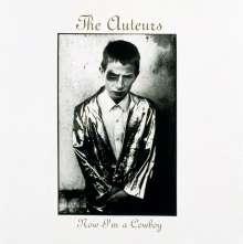 Auteurs: Now I'm A Cowboy (Expanded Edition), 2 CDs