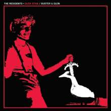 The Residents: Duck Stab / Buster & Glen, 2 CDs