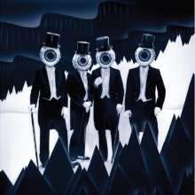The Residents: Eskimo (Remastered + Expanded), 2 CDs