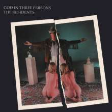The Residents: God In Three Persons (Expanded Edition), 3 CDs