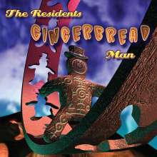 Gingerbread Man (Remastered + Expanded), 3 CDs