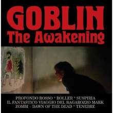 Goblin: Filmmusik: The Awakening (Box-Set Edition), 6 CDs