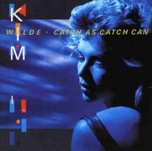 Kim Wilde: Catch As Catch Can (Expanded Edition 2009), CD