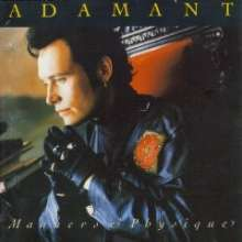 Adam Ant: Manners & Physique (Expanded), CD