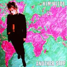 Kim Wilde: Another Step (Special Edition), 2 CDs