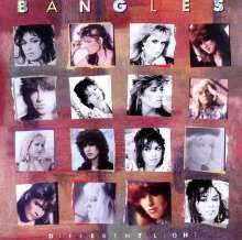 The Bangles: Different Light (Expanded), 2 CDs