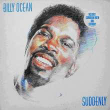 Billy Ocean: Suddenly (Expanded & Remastered), CD