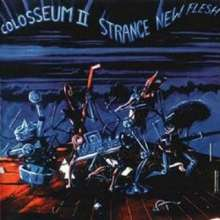 Colosseum II: Strange New Flesh (Remastered & Expanded), 2 CDs