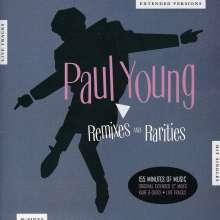 Paul Young: Remixes And Rarities, 2 CDs