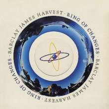 Barclay James Harvest: Ring Of Changes (Expanded + Remastered), CD