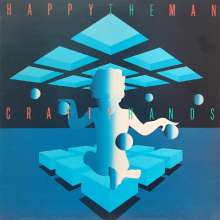Happy The Man: Crafty Hands (Remastered Edition), CD