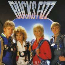 Bucks Fizz: Are You Ready (The Definitive Edition), 2 CDs