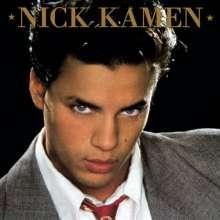 Nick Kamen: Nick Kamen (Expanded Deluxe Edition), 2 CDs