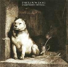 Pavlov's Dog: Pampered Menial (Remastered Edition), CD