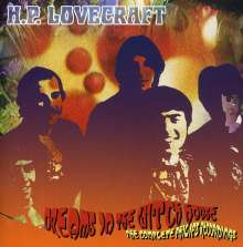 H.P. Lovecraft: Dreams In The Witch House - The Complete Philips Recordings, CD