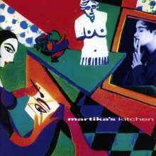 Martika: Martika's Kitchen (Reheated-Edition), 2 CDs