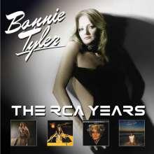 Bonnie Tyler: The RCA Years, 4 CDs