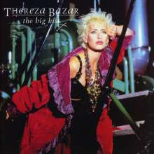 Thereza Bazar: The Big Kiss (Expanded-Edition), 2 CDs