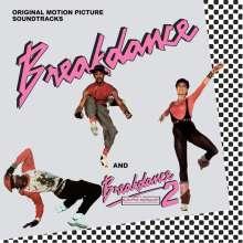 Filmmusik: Breakdance & Breakdance 2 (Special-Edition), 2 CDs